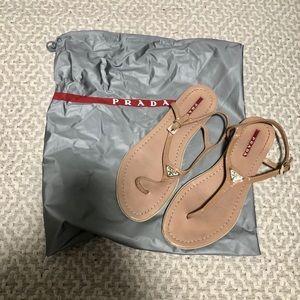 Prada | Sandals